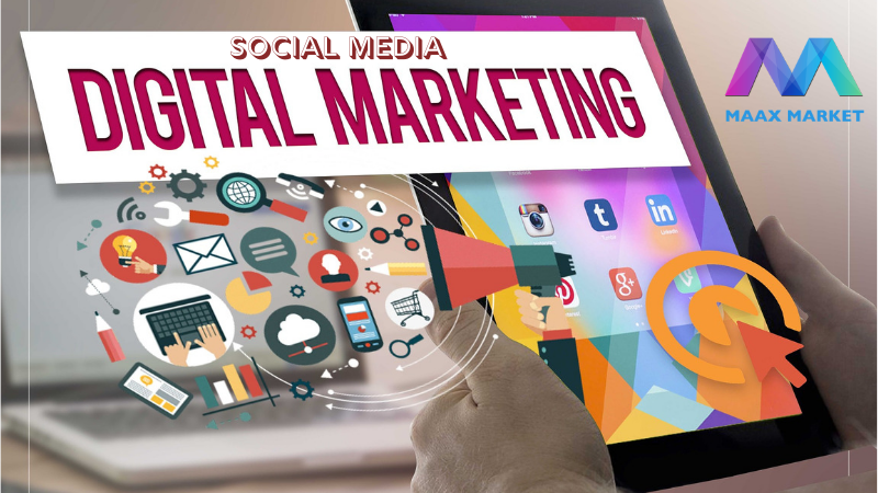 Social Media Marketing Blog